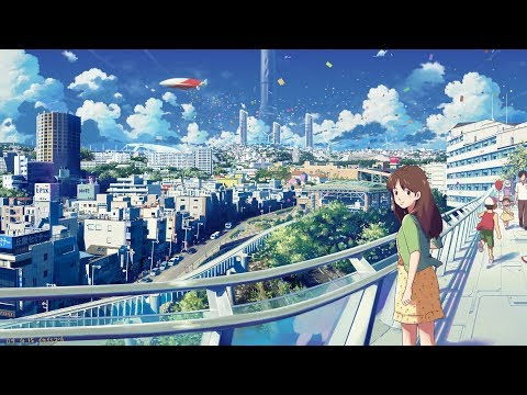 OSAKA - Lofi HipHop mix - Relax and Study