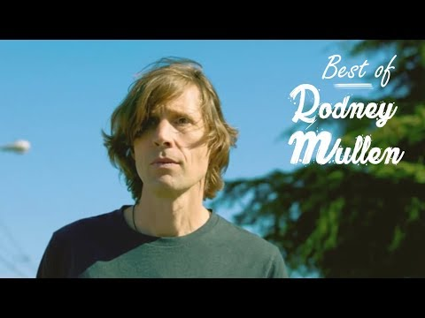 "The Best of Rodney Mullen's Freestyle Tricks ""LEGEND"""