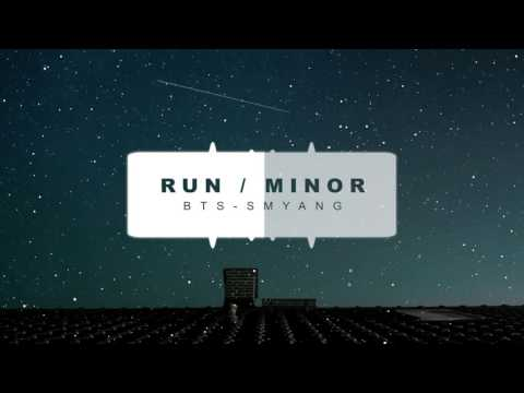 BTS (방탄소년단) - RUN - Piano Cover (Minor Ver.)