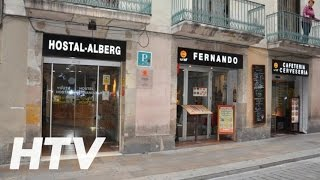 Hostal Fernando en Barcelona