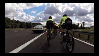Rower i bezpieczeństwo na drodze  Odcinek 2