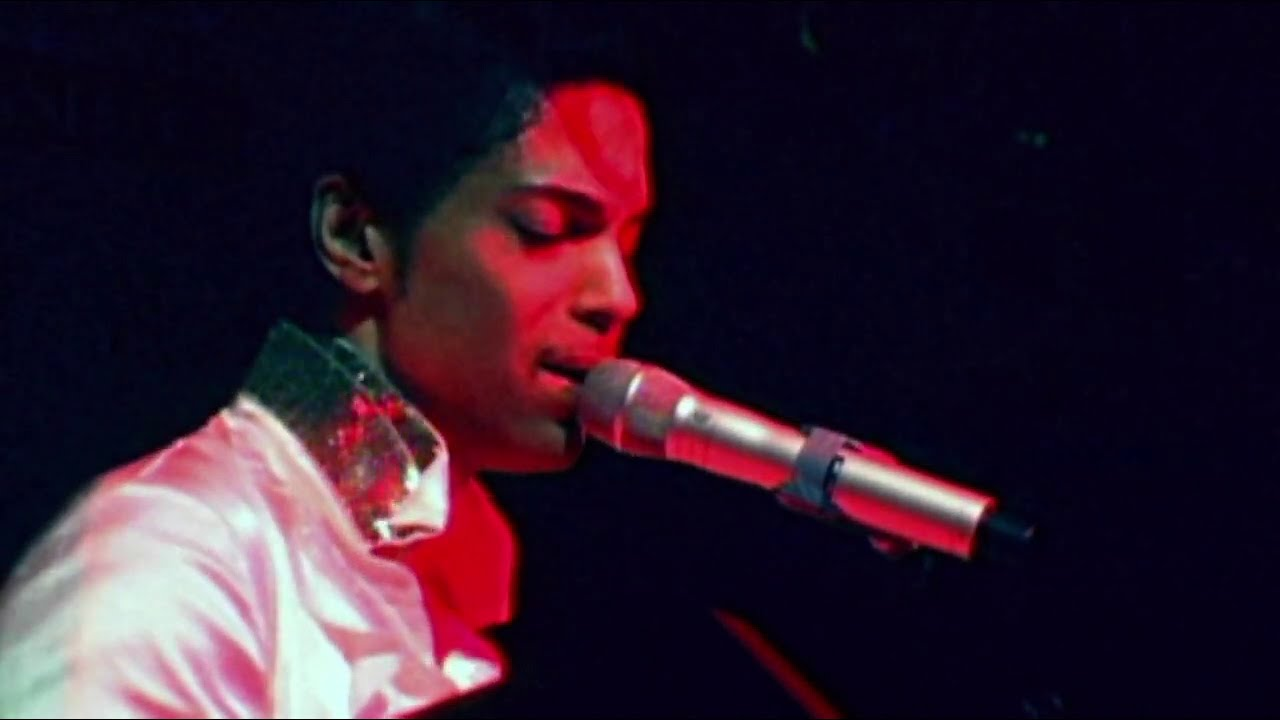 Download The Beautiful Ones/Little Red Corvette (live, 21 Nights In London) - Prince