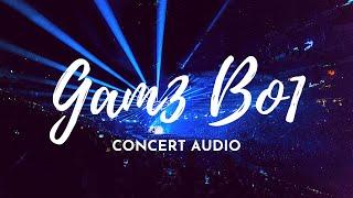 SEVENTEEN (세븐틴) - GAM3 BO1 [Empty Arena] Concert Audio (Use Earphones!!!)