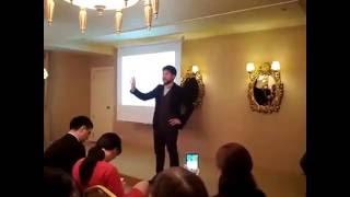 Обучение от Эдуарда Васильева 23 октября г  Чебоксары