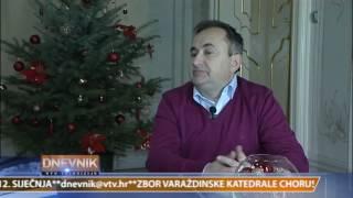 VTV Dnevnik 7. siječnja 2017.