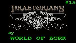 Praetorians - Capitulo XV - El Que Arriesga... | Gameplay Español HD