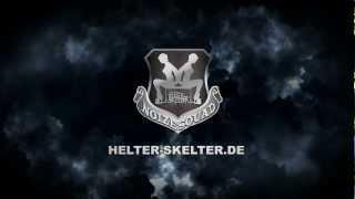 Official Trailer zum SUPER SCHWARZEN MANNHEIM am 01.09.2012