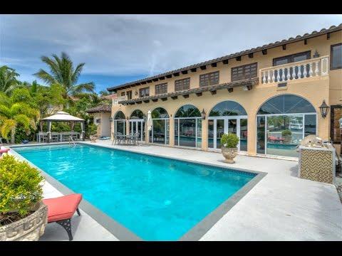 Maison vendre miami 4141 bonita avenue doovi - Appartement de luxe miami beach m butler ...