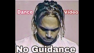 Chris Brown - No Guidance (un) ft. Drake cover dance choreographer Bekas Angelyar