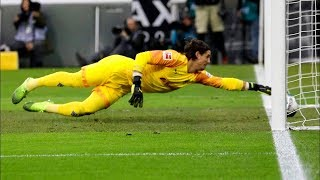 Top 20 Goalkeeper Saves of the Decade 2010-2020  World Cup  Champions League   More