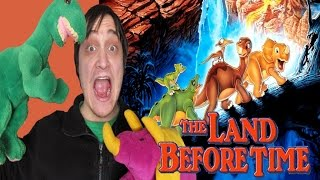 SB's Don Bluth Month: The Land Before Time (1988)