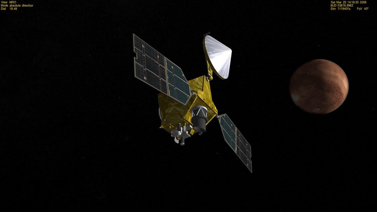 宇宙旅行の基礎知識 惑星間航行の基本 - YouTube