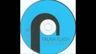 Fauna Flash - Alone Again (Dixon