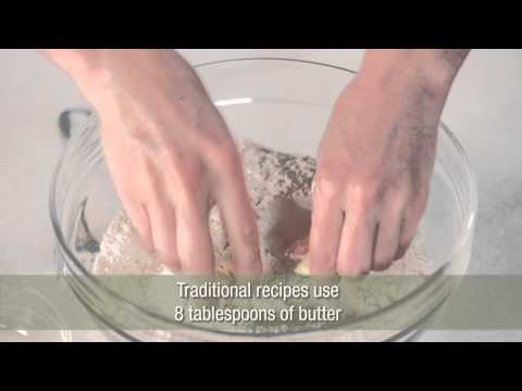 Healthy Cooking: How to Bake Pie Crust