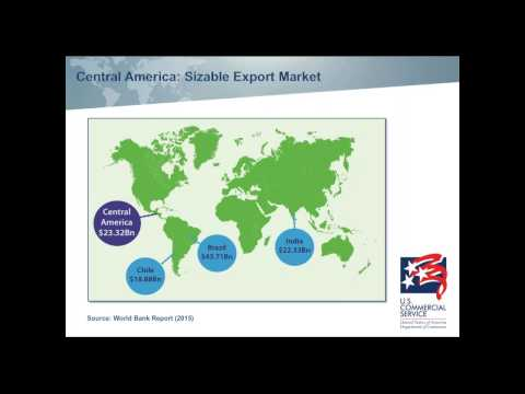 Auto Care Business Opportunities in Honduras - Trade Mission Webinar