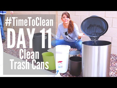 DAY 11 CLEANING SCHEDULE // #TIMETOCLEAN CHALLENGE // SPEED CLEANING ROUTINE