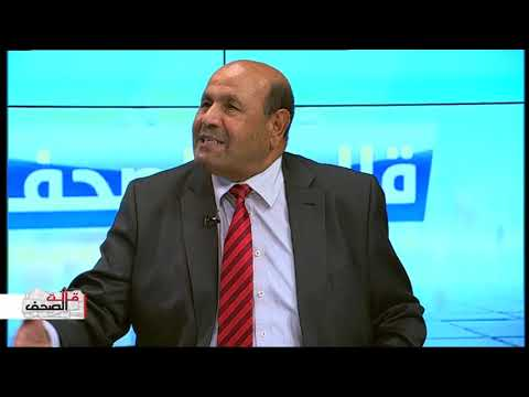 سعد بوعقبة : السلطة في الجزائر في  حالة عجز كامل