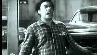 Hum they woh thee-Kishore Kumar-Chalti ka naam gaadi(1958)