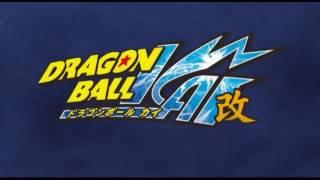 Dragon Ball Z Kai Original Soundtrack