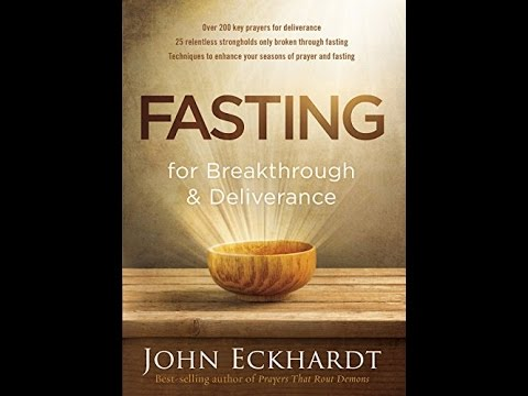 ['PDF'] Fasting for Breakthrough and Deliverance