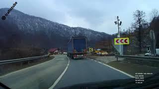 trafictube.ro:Orice idiot obține permis?