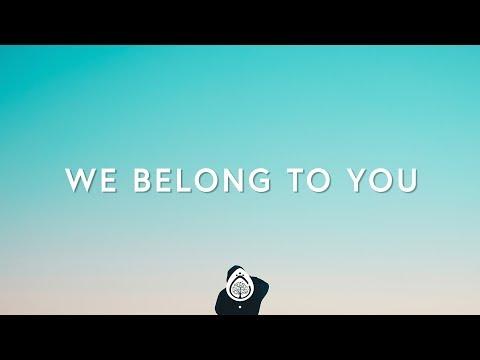 We Belong To You ~ Vineyard Worship (Lyrics)