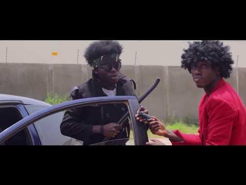 Armed robbers (bushkiddo)