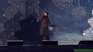 Дильнара Киселева - На сердце рана у меня