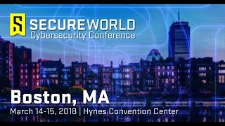 SecureWorld Boston 2018 thumb