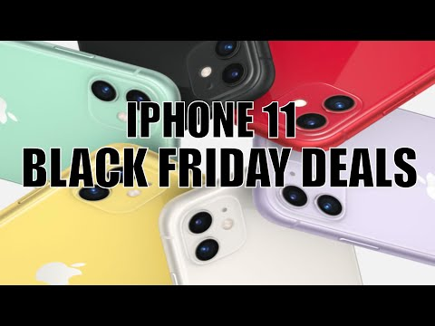 Iphone 11 For $0?| Black Friday Deals!!! Sprint| T-mobile| At&t| Verizon