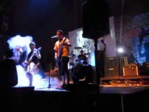 (UrbanWars) THOUGHTS OF KEENAN (Live)