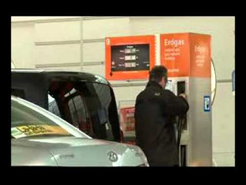 Erdgas Autos