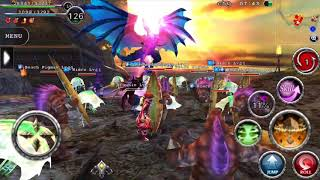 Avabel Online: Exester vs Light Lord Ex-skill Comparison