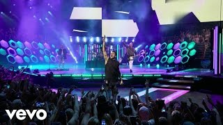 Hedley - Lose Control (Live From The MMVAs / 2016)
