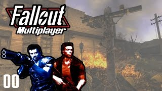 Fallout Multiplayer - Visit to Nipton