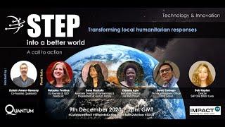 Transforming Local Humanitarian Responses
