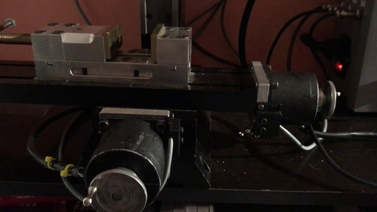 GRBL CNC retrofit using Arduino and Raspberry Pi | Hackaday io