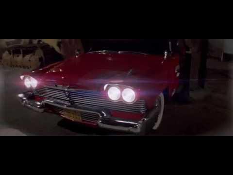 Christine - (1983) - Christine comes Back