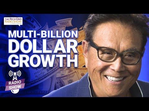 The #1 Asset For An Entrepreneur- Robert Kiyosaki [The Rich Dad Radio Show]