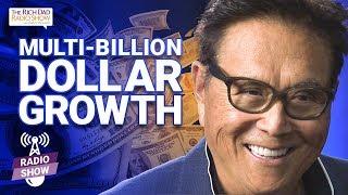Number one asset for an entrepreneur- Robert Kiyosaki [FULL Radio Show]