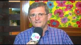 A diretoria da OAB celebra São João em Sousa e Guarabira