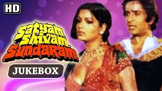Gambar cover All Songs Of Satyam Shivam Sundaram {HD} - Shashi Kapoor - Zeenat Aman - Old Hindi Songs