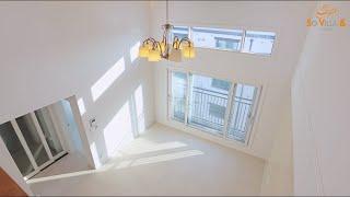 [파주신축빌라] 넓은 옥상 테라스 있는 3룸 복층빌라 …