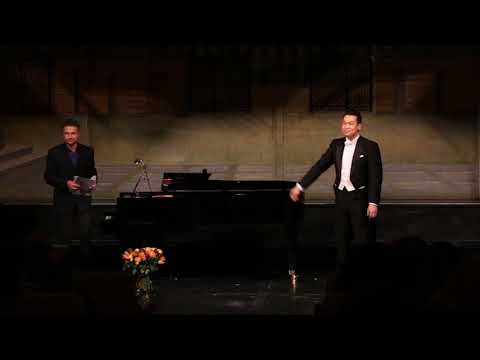 Händel: Flavio, Toshiharu Nakajima
