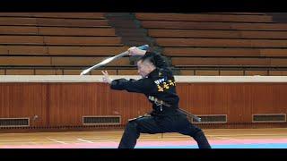 칼과 봉!!(특공무술) Korean martial ar…