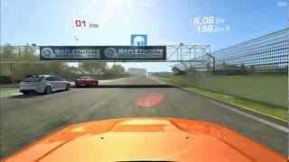 Test: Real Racing 3 - Augen- und Gameplayschmaus im Freemium-Gewand (iOS / Android)