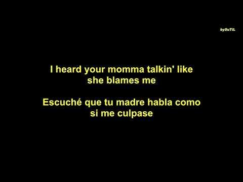 Russ  - Basement ft. Jessie Reyez//sub español/letra en español/lyrics