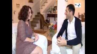 ''Il matrimonio di Guendalina Tavassi raccontato dalla mamma'' di Giuseppe Di Tommaso