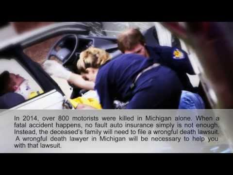 Wrongful Death Liability in Michigan