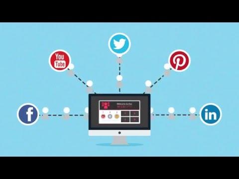 What is Social Media Marketing? Social Media Basics Explained